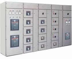 440 V IP Rating: Ip 44 Main LT Control Distribution Panel, 3 - Phase, 100 Kv