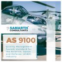 AS 9100 Certification Service