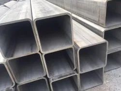Stainless Steel Square Pipes 304