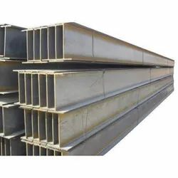 Mild Steel ISMB Section