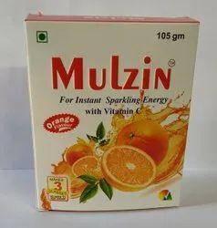 Mulzin Energy Powder