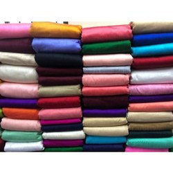 Pure Raw Silk Fabric