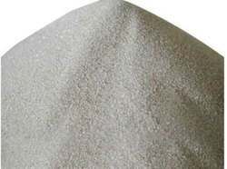 Grey Sillimanite Sand Powder, For Refractory, Packaging Type: HDPE Bag