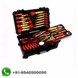 Insulated Tool Set 49 PCS