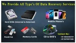 Computer Data Recovery Service, Pan India, 9 Am - 6 Pm