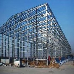 Pre Engineered Building Soloutions