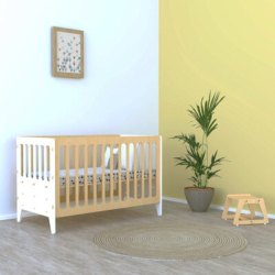 X&Y Wooden Cot , Baby Cribs