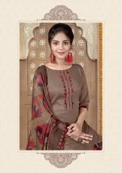 Miss World Choice Patiyala Vol 19 Cotton Printed Patiyala Dress Material Catalog