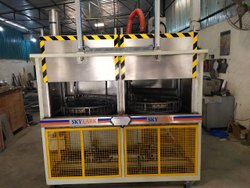 Automatic Industrial Parts Washing Machine
