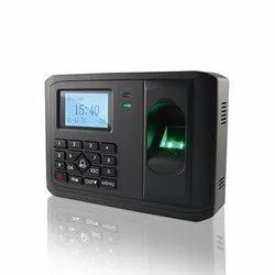 Fingerprint Access Control