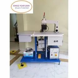 MS Ultrasonic Surgical Gown Sealing Machine, Capacity: 1500 Pouch per hour