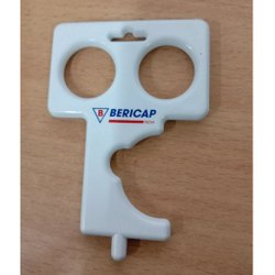 Customize Covid key