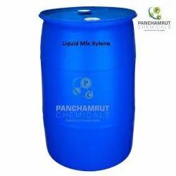 Liquid Mix Xylene, Packaging Size: 200 L, Grade Standard: Technical Grade