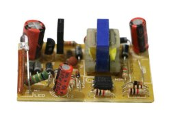 Plastic Mobile Phone Charger PCB