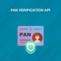 Pan Verification Api, PAN Card Verification Api