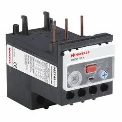 Thermal Overload HGS Relays