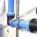 Aluminium Big Diameter Piping