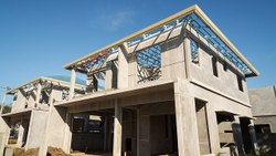 Modular Prefabricated Buildings Construction Service