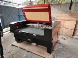 Laser Cutting Machines 1390 Double Head