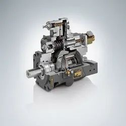 V30D In-Line Variable Displacement Axial Piston Pump