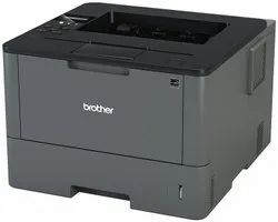 HL-L51000N Business Laser Printer With Networking And Duplex
