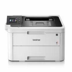 Brother HL-L3270CDW Wireless Colour LED Duplex NFC Mobile Print Printer