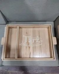 Wooden Serving Tray- 01