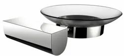 Kindle Stainless Steel S Soap DIsh, Material Grade: SS202