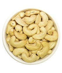Raw Ivory W400 Cashew Nut