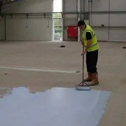Floor Painting Service