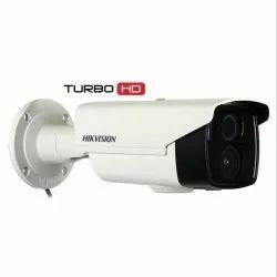 1.3 MP Outdoor Hikvision Turbo HD Camera, Max. Camera Resolution: 1920 x 1080, Camera Range: 10 to 15 m