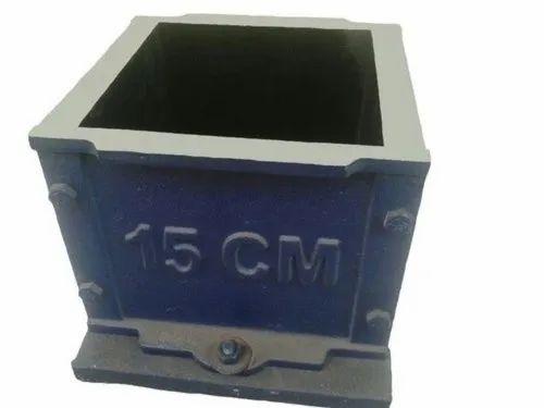 Cube Mould 150 mm