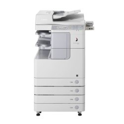 Image Runner 2535 Canon Photocopier Machine