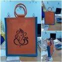 Designable Little Jute Bag