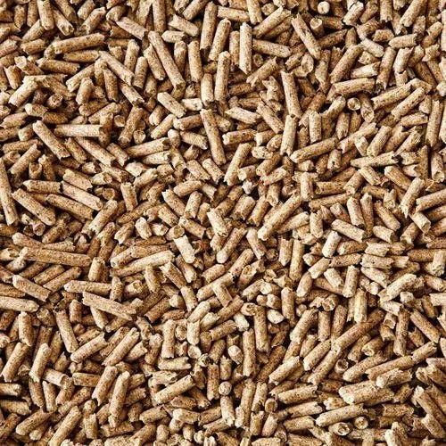 6mm Biomass Wood Pellet at Rs 20/kg | Pellet Fuels ...