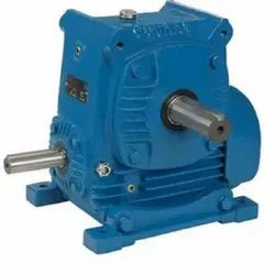 Single Reduction Worm Gearbox