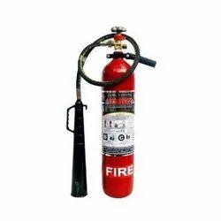 Safe Pro Fire Extinguisher Co2 2 Kg