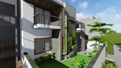 Commercial Projects Villa Construction Service