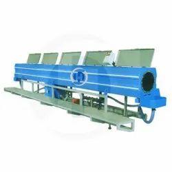 HDPE Single Chamber Cooling Tank