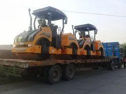 Offline Heavy Vehicle Logistics Service