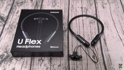 Expode Innovations Wireless Samsung U Flex Bluetooth Headset, Weight: 40g, Model Name/Number: Ex-btnb-samsung-uflex