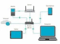 Computer Lan Networking