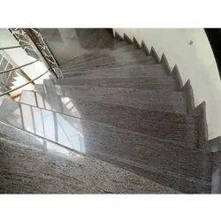 Granite Steps And Risers