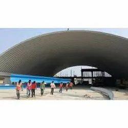 Air Craft Hangers shelter