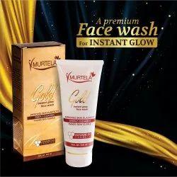 Instant Glow Facewash