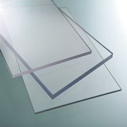 Transparent Polystyrene Plastic Sheets