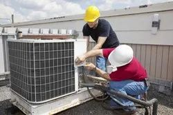 Carrier HVAC Contractor Service, Commercial, Delhi NCR