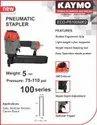 ECO-PS10050E2 Pneumatic Stapler