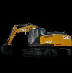 CX220C Crawler Excavator