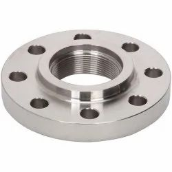 Industrial Stainless Steel Flanges